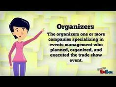 The People Behind Trade Show Events - YouTube