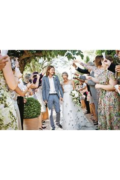 Tips from wedding photographers on how to appear relaxed and natural during posed shots, as seen on BridesMagazine.co.uk