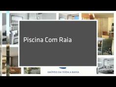 Lançamento Apartamentos Com 69M2 E 73M2 À Venda Jardim Aração Salvador - Apartamento novo ótima  localização frente ao mar com total estrutura de lazer