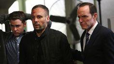 'Marvel's Agents of SHIELD' Boss Talks Shocking Finale Cliffhanger, Skye's Secret Mission