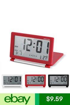 Multifunctional Pen Pencil Holder Digital Desk Alarm Clock Calendar Temperature Timer Soft And Antislippery not Battery