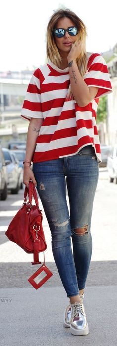 Summer Chic Style
