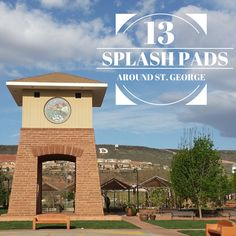 13 St. George area s