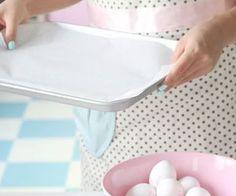 Let's bake!! por ♔princess wanda♔ en WHI   See more about bake, pink y food