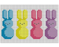 Why Marshmallow Bunnies are taking over the world!