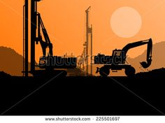 Drilling Machine Stock Photos, Images, & Pictures   Shutterstock