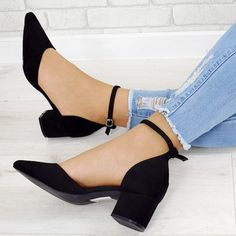 Stylish Winter Outfits, Work Outfits, Me Too Shoes, Blond, Kitten Heels, Pairs, How To Wear, Wedding, Clothes