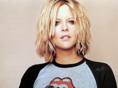 meg ryan hair in kate and leopold - Google Search
