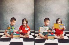 Lindy Christopher | Blog: Bookworms | Vol.25 Printable Props | Lindy Christopher