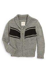 Peek 'Harrison' Zip Sweater (Baby Boys) Zip Sweater, Baby Sweaters, Baby Boy Outfits, Baby Boys, Baby Design, Designer Baby, Bodysuit, Nordstrom, Zipper