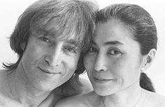 John & Yoko Smiling Faces - Signed Archival Giclée Fine Art Print - 11.2. 2015, NCO eCommerce, www.netkaup.is