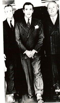 Bugsy Siegel by Unknown Artist