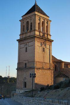 Jaén Santa María Alcaudete