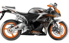 I shall own this CBR600RRA one day