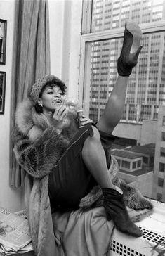 Dancer, Actress, Director Debbie Allen. #Television
