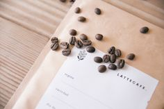 """Check out this @Behance project: """"Lattecafe"""" https://www.behance.net/gallery/55824223/Lattecafe"""