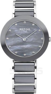 Impreza w eleganckim stylu.  #Bering #BeringWatch #BeringTime #grey #watch #zegarek #zegarki #butikiswiss #butiki #swiss