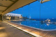 Mykonos, Events, Beach, Outdoor Decor, Home, The Beach, Ad Home, Beaches, Homes