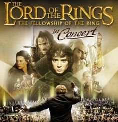 The Fellowship of the Ring with The Philadelphia Orchestra | The Mann Center