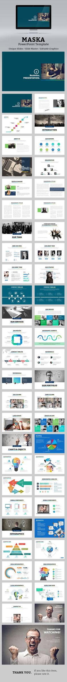 Activa powerpoint presentation template design download http maska powerpoint template design slides download httpgraphicriveritemmaska powerpoint template12957997refksioks toneelgroepblik