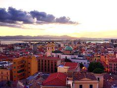 Icon: Cagliari, la Cenerentola d'Italia