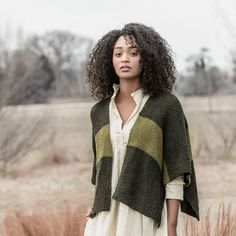Knitting season is here, can you believe it? Get back in the swing of things with a knit-a-long! Your perfect start to fall: The Janesville Jacket. It's your go-to cover up for those days of quickly-changing weather. Knit up in Woolstok, you have 21 colors to choose from. #tennistipsforbeginners