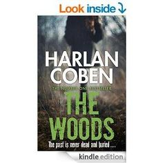 The Woods by Harlan Coben 4.3 Stars (144 Reviews) was £5.49