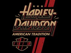 Lincoln Design Co. is a brand design and creative agency located in Portland, Oregon. Harley Davidson Images, Harley Davidson Posters, Harley Davidson Motorcycles, Hd Design, Tank Design, Pink Floyd Art, Little Girl Photography, Event Poster Design, Harley Davison