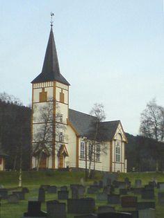 Rovik-kirke-Norway