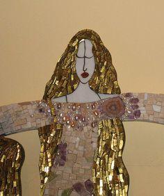 Irina Charney mosaic artist Her work is SO fantastic!!!