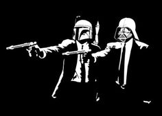 And you will know my name is the Lord (Vader) when I lay my vengeance upon thee. #starwars