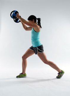 DynaBell Dumbbell for Strength Training