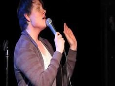 """Ever Mainard - """"Here's Your Rape"""" at Chicago Underground Comedy Jan 31 2012"""