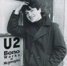 He was such a puppy here! And, because I have to: The Beatles called - they want their look back.