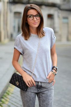 20 Stylish Women's Glasses