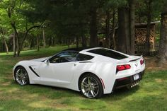 The official Arctic White Stingray Corvette Photo Thread Camaro Models, Chevy Models, Sport Truck, Sport Cars, Pontiac Gto, Chevrolet Corvette, Corvette C7 Stingray, Lifted Ford Trucks, Dodge Viper