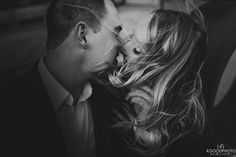Romantic Engagement Photography by KGOODPHOTO