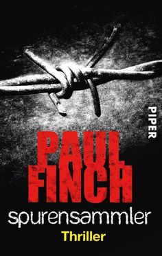 THE KILLING CLUB by Paul Finch; Piper, Germany