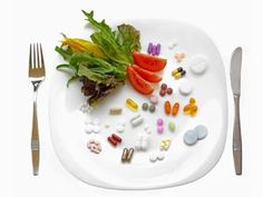 Vitaminas y sus funciones ~ MUSCULACION PARA PRINCIPIANTES