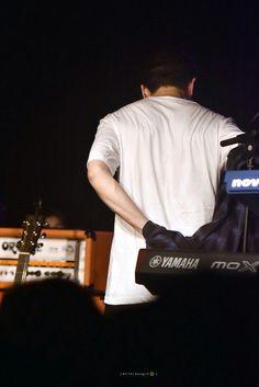 Park Sung Jin, Kim Wonpil, Bob The Builder, Korean Bands, Day6, I Love Him, Boy Groups, Singing, My Life