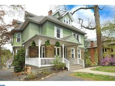 Price Change!!! 169 FERNBROOK AVE, Wyncote PA 19095   Call Me For Showing 215-303-1875