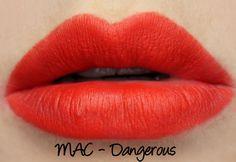 mac matte dangerous - Buscar con Google
