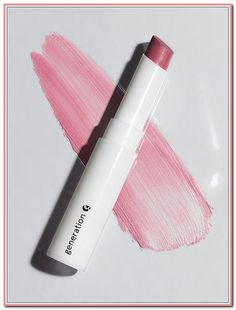 Glossier Generation G in Like. Swipe onto naked lips—once or twice for a subtl. - Glossier Generation G in Like. Swipe onto naked lips—once or twice for a subtle wash of color; Best Pink Lipstick, Matte Lipstick Brands, Best Lipsticks, Matte Lipsticks, Lipstick Shades, Lipstick Colors, Lip Colors, Glitter Lipstick, Natural Lip Plumper