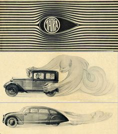 From 1933 Tatra T77 brochures  http://www.tatraplan.co.uk/