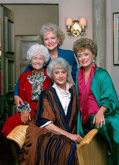 Best TV show in 1985