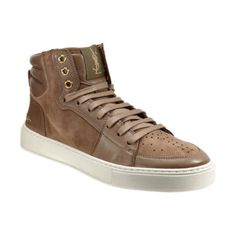 YVES SAINT LAURENT  Malibu High Top