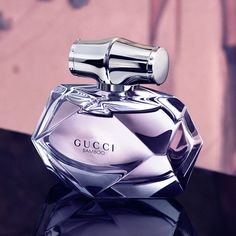 Gucci Bamboo perfume. I've  been wanting it for months and finally got some for Christmas!
