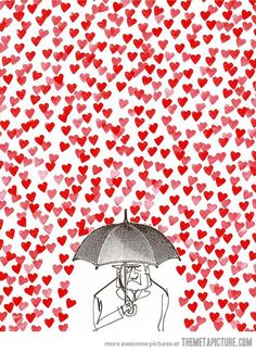 What people feel around me, picture called: When Your Best Friend Falls In Love