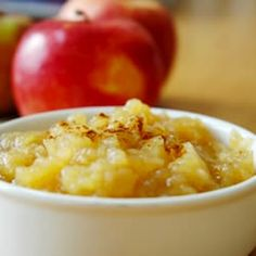 Learn how to make this simple apple pear sauce that can be made all year round! Simplicity at its best!