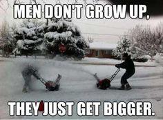Haha,True